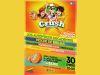 Crush Power Music versión 2014