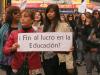 Comisión de Educación aprueba proyecto que busca poner fin al lucro, la selección y el copago