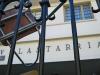Estudiantes se tomaron el Liceo Lastarria en protesta contra el ránking de notas