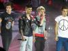 ¿Por qué Hayley Williams dice que One Direction le copió a New Found Glory?