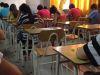 Solo un 28% de seleccionados en pedagogías alcanzan los 600 puntos