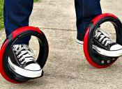 Conoce el Post Modern Skateboard, ¿la patineta del futuro?
