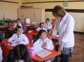 Educación Cívica vuelve a las salas de clase