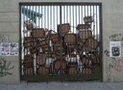 Carabineros asegura que debe estar presente un funcionario del Sename para poder desalojar liceos
