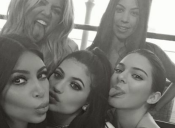¿Hasta qué curso llegaron las Kardashian?