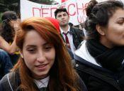 Estudiantes solicitaron permiso para marchar por la Alameda el próximo miércoles