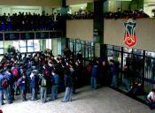 Ranking PSU: Instituto Nacional quedó fuera de los 100 mejores colegios del país