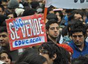 Un 55% de los chilenos no está de acuerdo con la Reforma Educacional