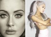 Escucha todos los hits del 2015 en este espectacular mash-up