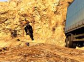 Las persecuciones de Mad Max: Fury Road al estilo del GTA V