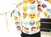 Así se verían los divertidos emojis en la vida real