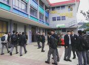 Proyecto de formación ciudadana y derechos humanos en los colegios queda listo para ser ley