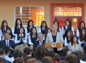 Gobierno dejará de entregar fondo de infraestrutura a liceos bicentenarios