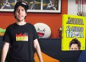 [VIDEO] Un youtuber parodia a El Rubius en 30 segundos. El final es lo mejor
