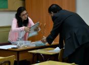 Joven de Vallenar no pudo rendir la PSU por asistir con su hija de siete meses