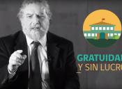 Mineduc lanza video para aclarar las dudas respecto a Ley de Inclusión Escolar