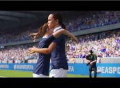 El fútbol femenino llega a las consolas en el próximo FIFA 16