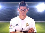 Mira el primer adelanto del FIFA 17 con James Rodríguez, Hazard y Martial