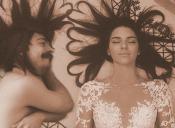 El usuario de Instagram que se cuela magistralmente en las fotos de Kendall Jenner