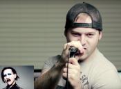Este chico imita a la perfección las voces de 15 músicos metaleros
