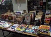 Este jueves comienza una nueva versión de la Feria Internacional del Libro de Viña del Mar