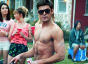 [VIDEO] La prueba de que Zack Efron podría ser el quinto One Direction