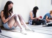 54% de los estudiantes que accederán a la gratuidad son mujeres