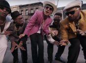 Así se ven 100 escenas de películas al ritmo de 'Uptown Funk'
