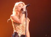 Shakira tendrá su propio personaje en Angry Birds