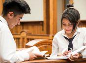 Junaeb publica los resultados de la Beca de Apoyo a la Retención Escolar