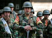 Ley permitirá que Fuerzas Armadas facilite a colegios su infraestructura deportiva