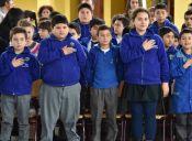Chile se encuentra bajo el promedio mundial en estudio sobre educación