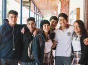 Junaeb llama a inscribirse en el programa de Residencia Familiar Estudiantil