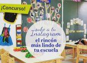 #YoQuieroMiEscuela: concurso te premia por fotografiar tu colegio en Instagram