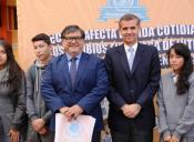 Banco Central lanzó concurso de economía para estudiantes de educación media