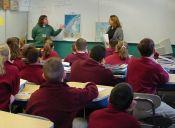 Comisión de la Cámara Alta aprobó proyecto que crea el Sistema Nacional de Educación Pública