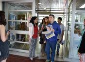 Rectores del CRUCh destacan el alto número de inscritos para la PSU 2015