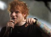 La razón por la que Ed Sheeran se negó a besar a una fan