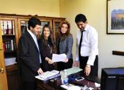 UDI presenta proyecto para terminar con la discriminación a estudiantes con déficit atencional