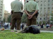 Instituto Nacional de Derechos Humanos critica control de identidad a menores de edad