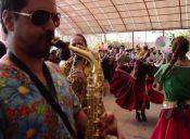 La novedosa campaña con la que la 'Banda Conmoción' busca incluir el folklore latinoamericano en los colegios