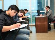 Número de inscritos para la PSU 2016 es el mayor en la historia de la prueba