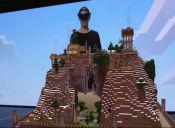 Ahora puedes jugar Minecraft en realidad aumentada gracias a los lentes 3D de Microsoft