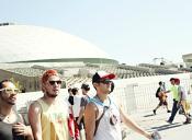 Lollapalooza 2016: Revisa los elementos que están prohibidos y los que no