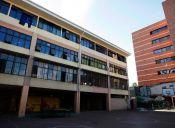 Municipio de Santiago pidió deponer las tomas tras fuga de gas en el Liceo Darío Salas