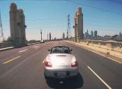 Recrean con una GoPro cómo se vería el GTA V en la vida real