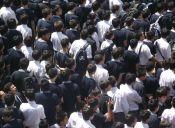 Chilenos estudian 11 años en promedio según sondeo de la Casen
