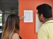 Mujeres superan a hombres en número de inscritos para la PSU