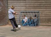 20 % de los escolares reciben bullying a nivel mundial según la Unesco