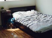 10 ideas vistas en Pinterest para hacer más acogedor tu dormitorio